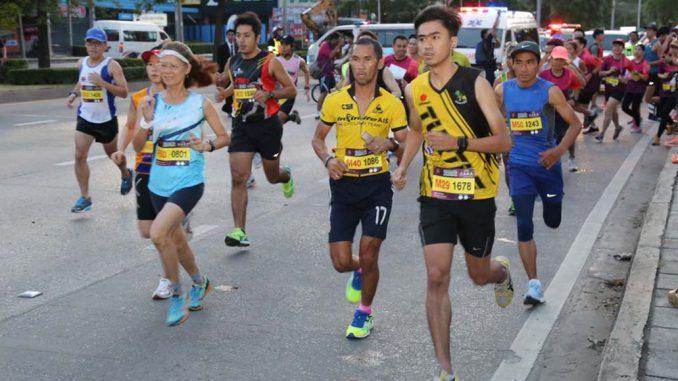 Charity-Run