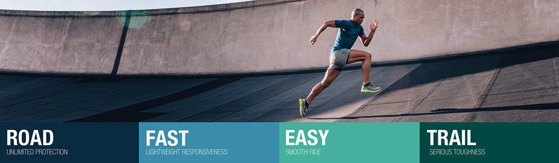 การออกกำลังกายและอุปกรณ์การวิ่ง
