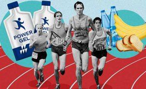 Running-half-marathon